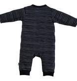 BESS Suit Boys Stripe Blue