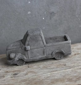 Kolony Cement Truck