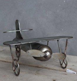 Kolony Vliegtuig Mat Zink