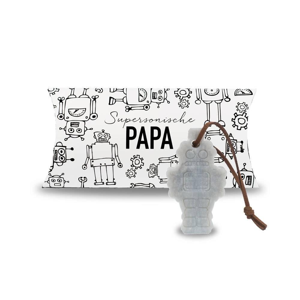 100% Leuk Cadeaudoosje Papa