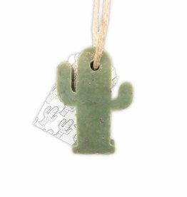 100% Leuk Zeep - Cactus