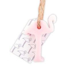 100% Leuk Zeep - Flamingo