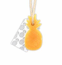 100% Leuk Zeep - Ananas