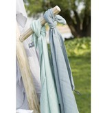 Baby's Only Swaddle 60x70cm Zilvergrijs 2-Pack