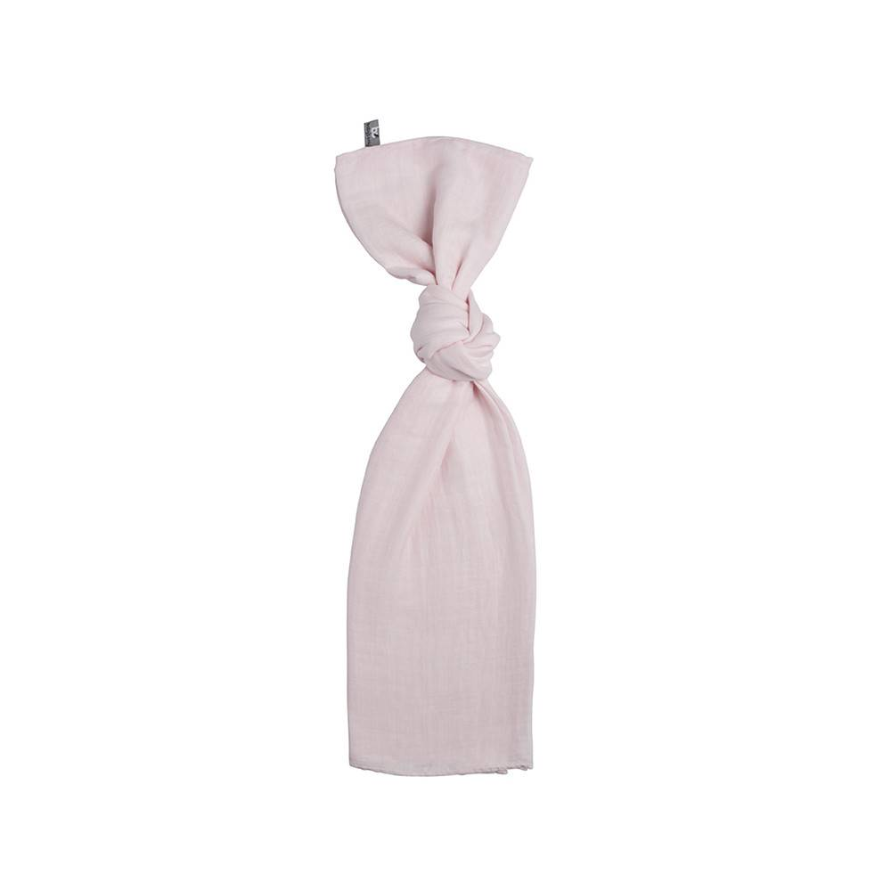 Baby's Only Swaddle 120x120cm Classic Roze