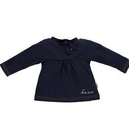 BESS Shirt Girls Blue
