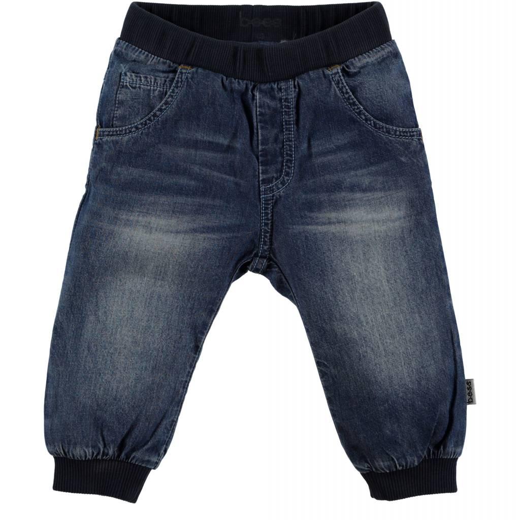 BESS Pants Denim