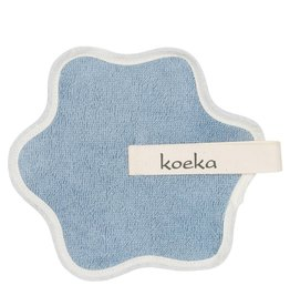Koeka Speendoekje Rome Soft Blue