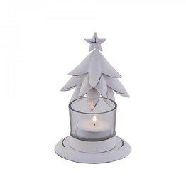 LIL Metalen Waxinelichtje Kerstboom