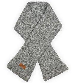 Jollein Sjaal Stonewashed Knit Grey