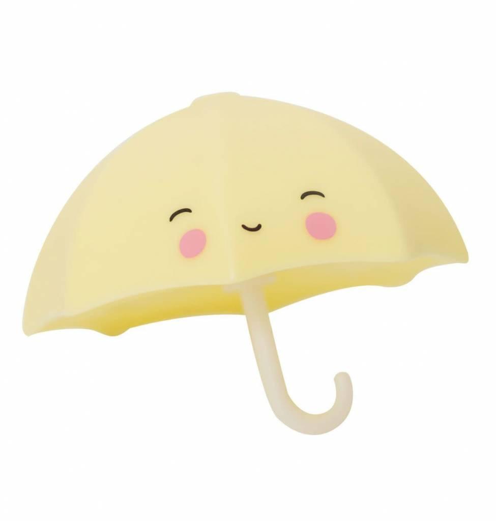 A Little Lovely Company Badspeeltje Paraplu