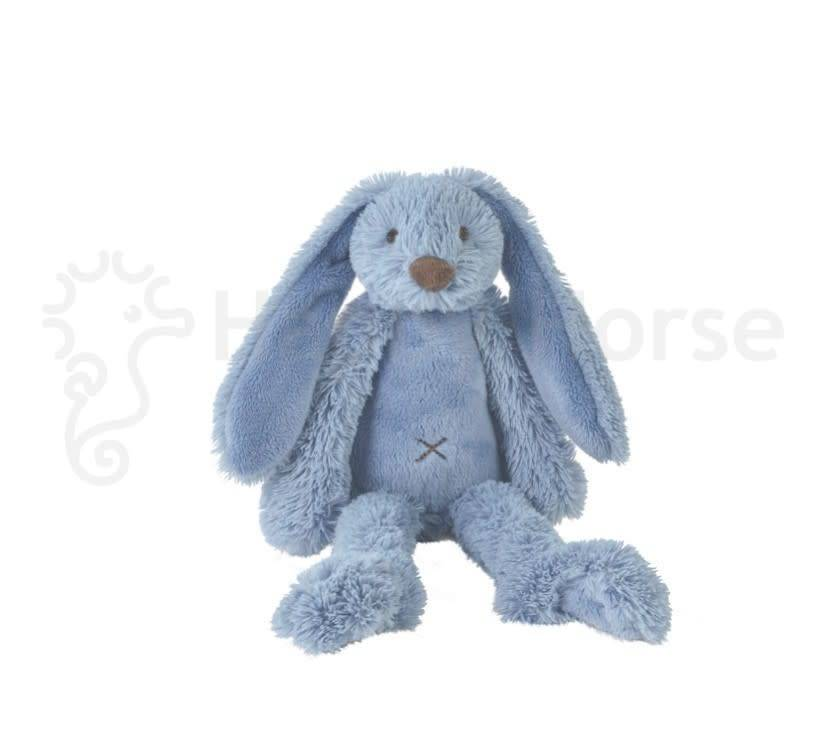 Happy Horse Tiny Deep Blue Rabbit Richie