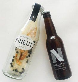 Pineut Dubbel Op Pineut & Brouwerij Noordt