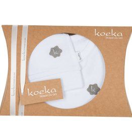 Koeka Let's Celebrate Giftset White
