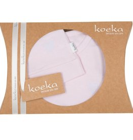 Koeka Let's Celebrate Giftset Water Pink