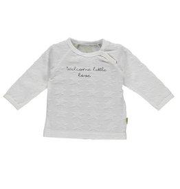 BESS Shirt Unisex Welcome Little Love