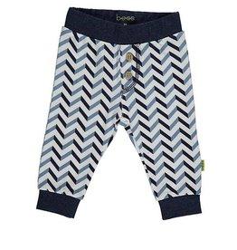 BESS Jersey Pants Boys AOP