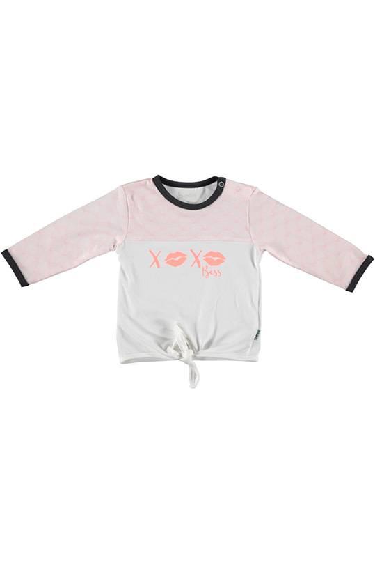 BESS Shirt Girls X-O-X-O