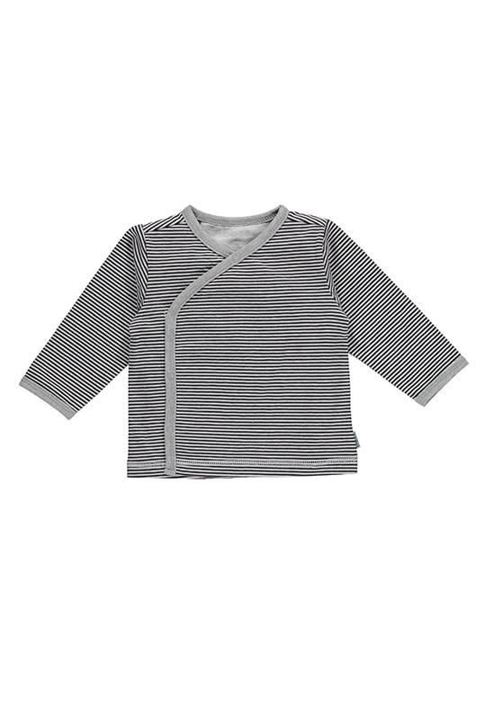 BESS Shirt Unisex Stripe