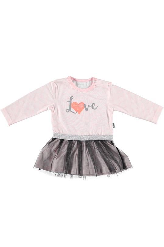 BESS Dress LOVE