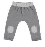 BESS Jersey Pants Unisex Stripe