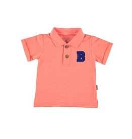 BESS Shirt Boys Polo