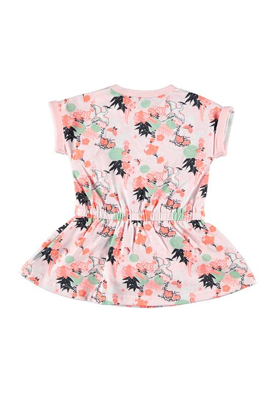 BESS Dress Girls Flowers