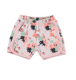 BESS Shorts Flowers