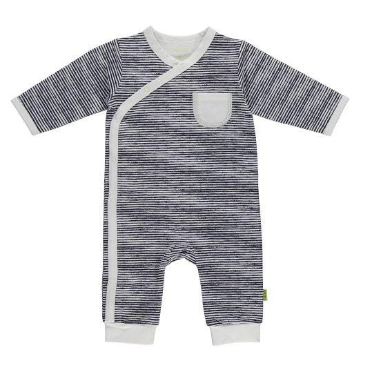 BESS Suit Unisex Stripe