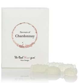 Chardonnay Winegum Single Gift Set