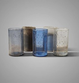 Bloemenvaas Glas Transparant