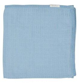 Koeka Monaco Hydrofiel Doek Soft Blue
