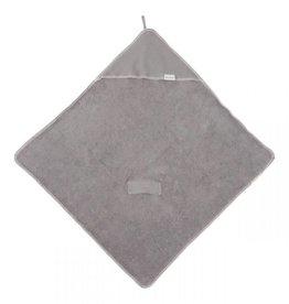 Koeka Wikkelcape Stockholm Steel Grey