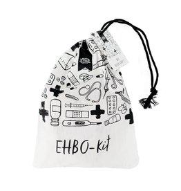 100% Leuk Cadeauzak - EHBO Kit