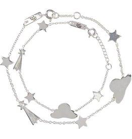 Stargazer Giftset - Mother & Daughter Bracelets