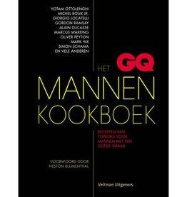 Bowls & Dishes Mannenkookboek