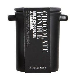 Nicolas Vahe Chocolade Fondue Melk/Caramel