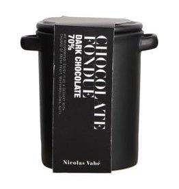 Nicolas Vahe Chocolade Fondue Donkere Choco 70%