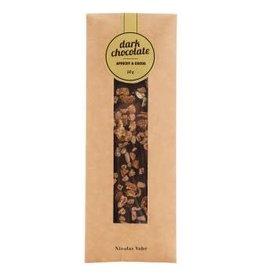 Nicolas Vahe Donkere Chocolade Abrikoos/Cacoa