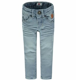 Tumble 'n Dry Broek Finley Denim Bleach
