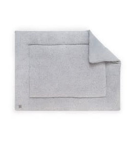 Jollein Boxkleed 80x100cm Confetti Knit Grey