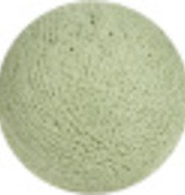 Cotton Ball Powder Green