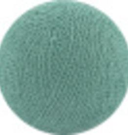 Cotton Ball Sea Green