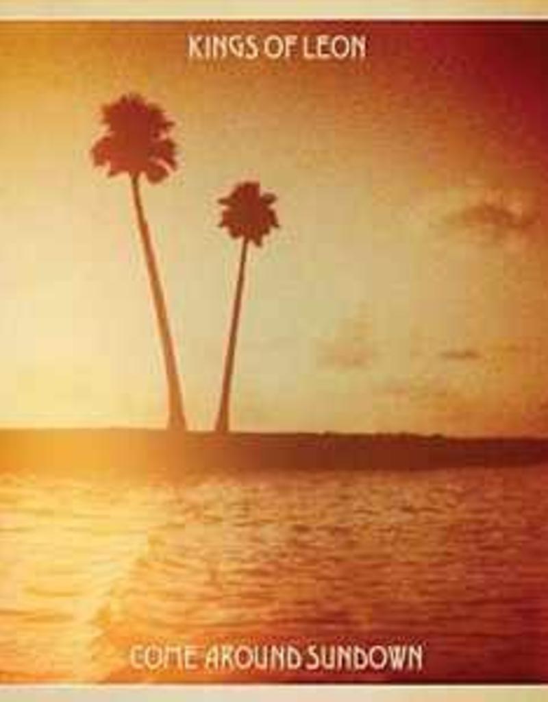 Kings of Leon - Come around sundown
