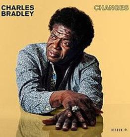 Charles Bradley -Changes