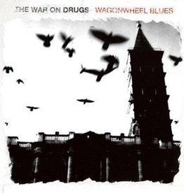 The War on drugs - Wagonwheel blues