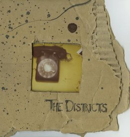 The Districts - Telephone