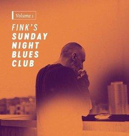 Fink - Sunday night blues club