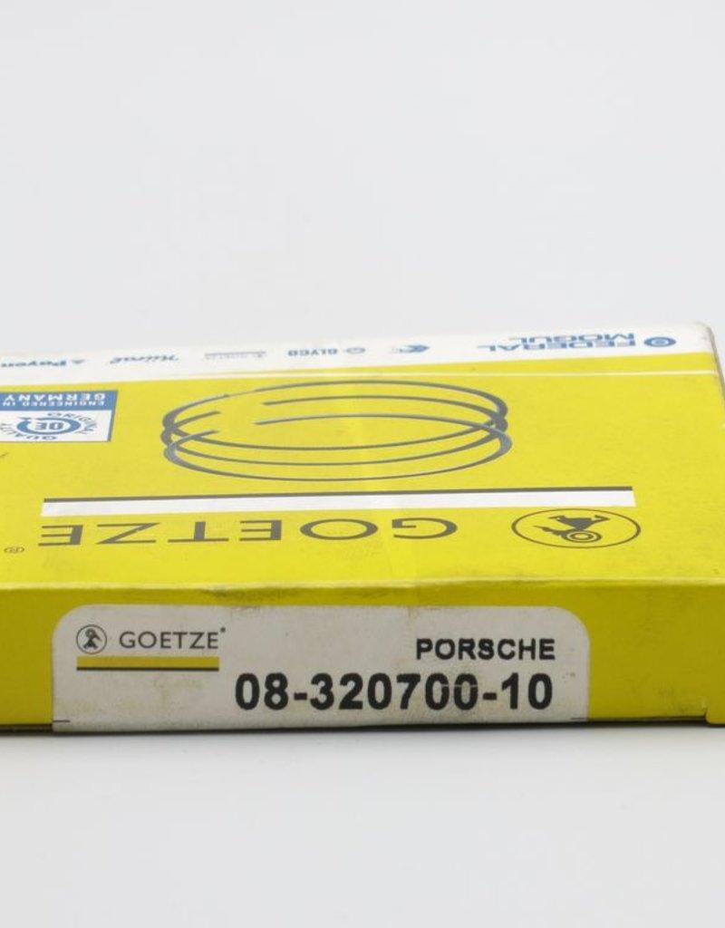 Goetze Porsche 911 2.0L Piston Ring Set. (Single Cylinder)