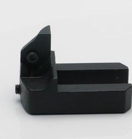 Serdi 2002N  Carbide Holder 40mm to 58mm